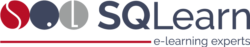 SQLearn e-shop