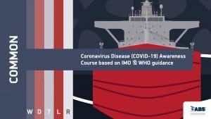 coronavirus disease (COVID-19) Awareness Course based on IMO & WHO guidance