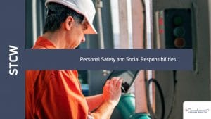 1102 - Personal Safety and Social Responsibilities