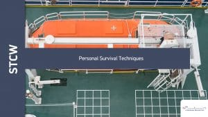 1103 - Personal Survival Techniques